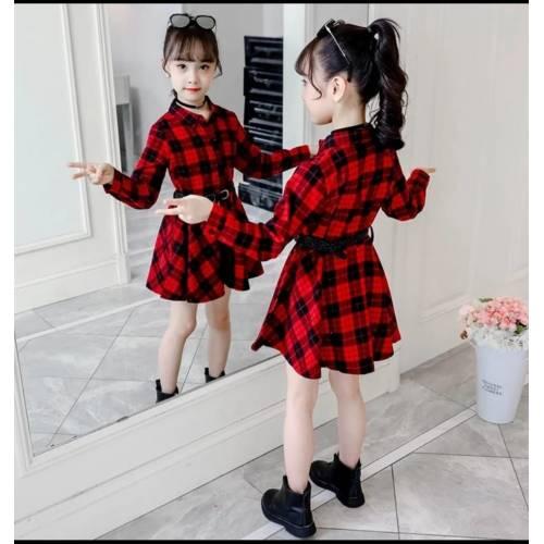 dress kidKLM