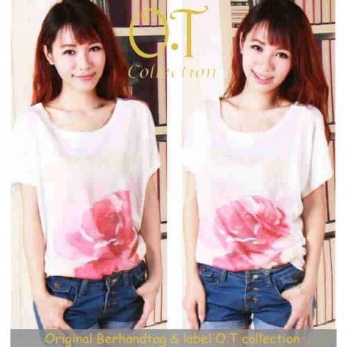 rosery blouse