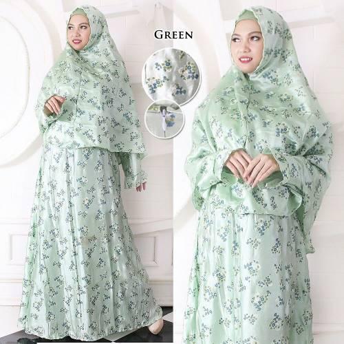 Jihan Syarii Green