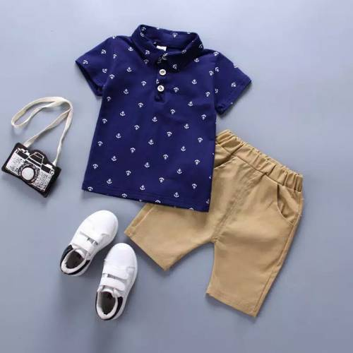 SMALL MARINE SET NAVY
