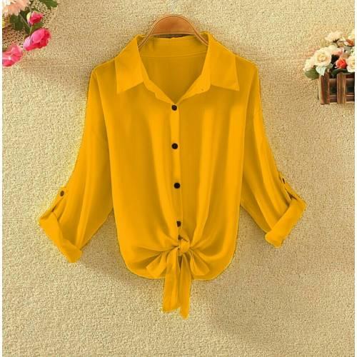 Sella Ikat Yellow
