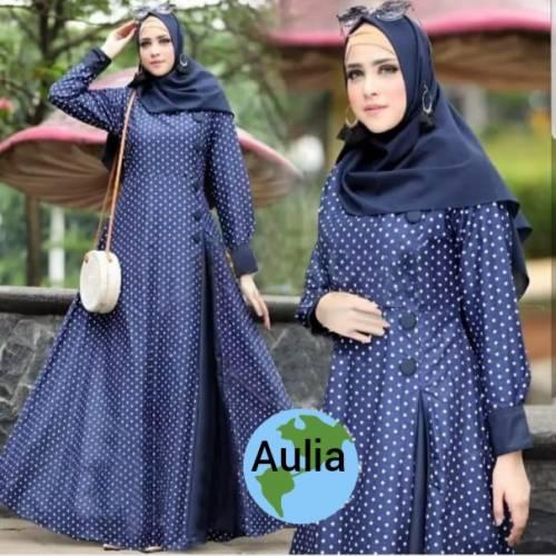 Muslim Aulia Nevi