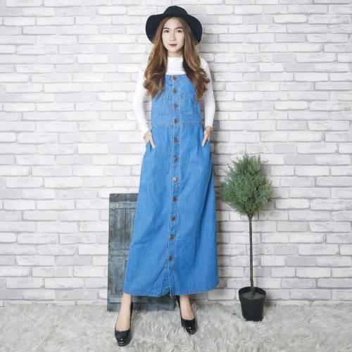 Overall rok Cristine blue