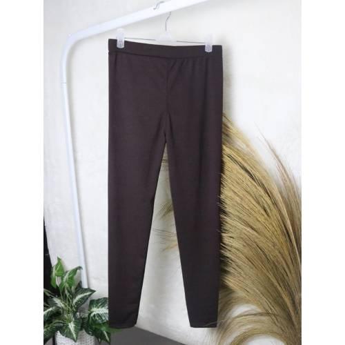 Legging Fb Polos Brown