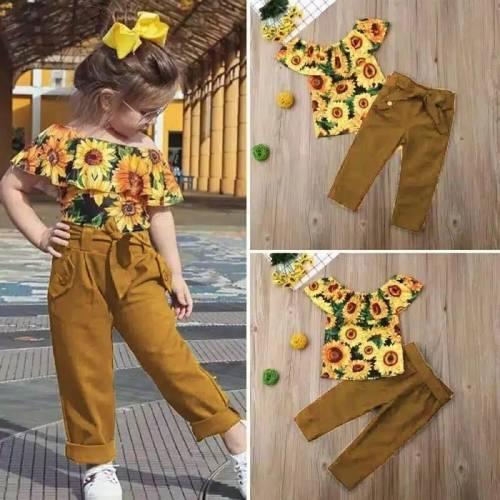 St.sunflower yellow