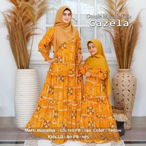 Cp MK Gazela Yellow