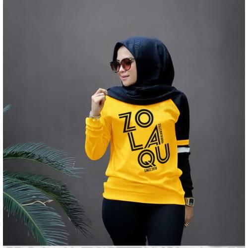 ZOLAQU Yellow