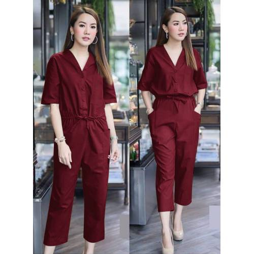 JUMPSUIT NELLY MRN