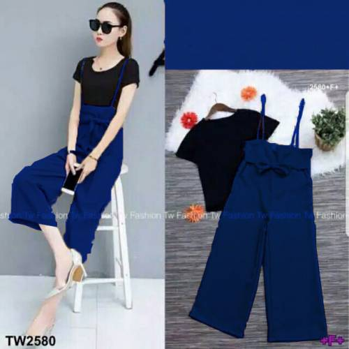 JUMPER LIOLA NAVY