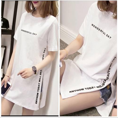 Dress wonderfull white
