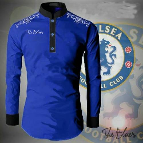 KOKO THE BLUES BIRU