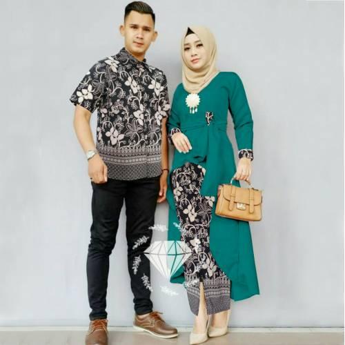 Cp.Harum Batik Green