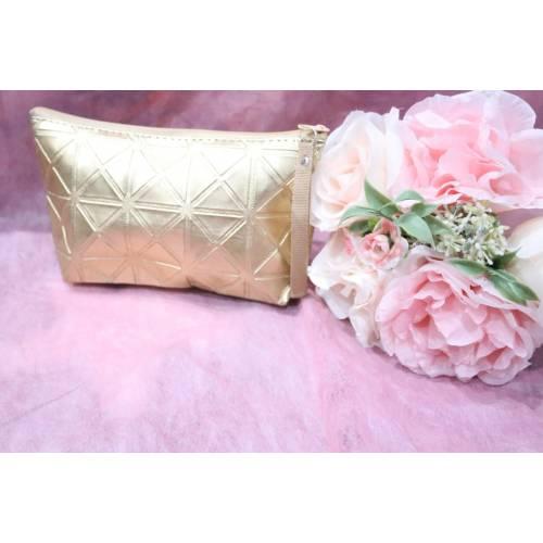 Segi Bag Gold