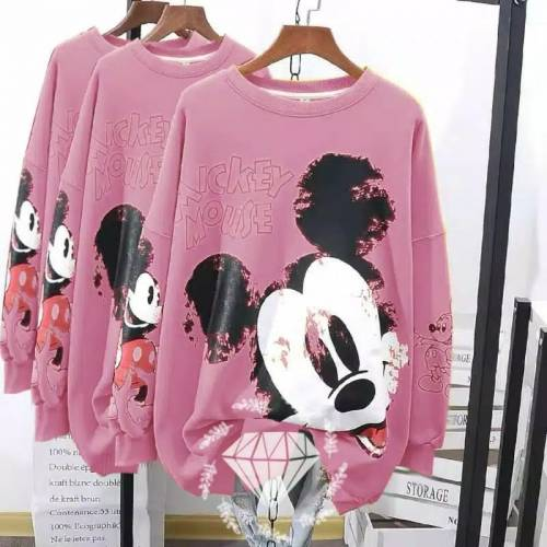 BLOUSE MICKEY JUMBO DUSTY