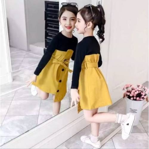 kid chepi568 yellow