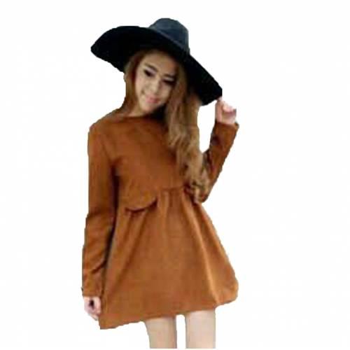 Dress Wasabi Bata