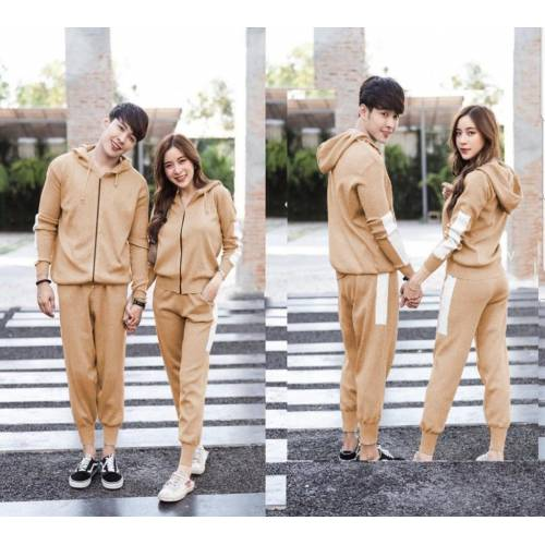 St Basic Couple mocca