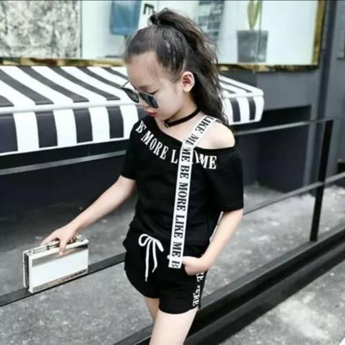 St.kids more like black