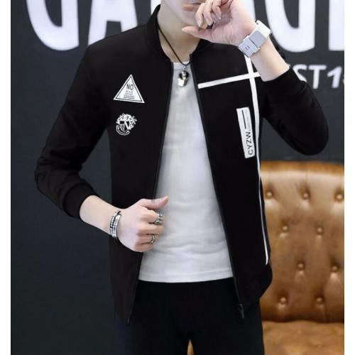 Jaket ZW black