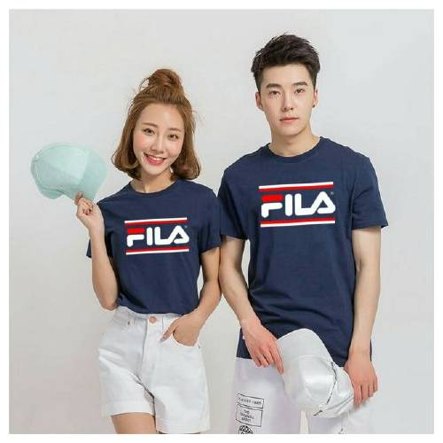 Cp PD Stripe Fila Navy