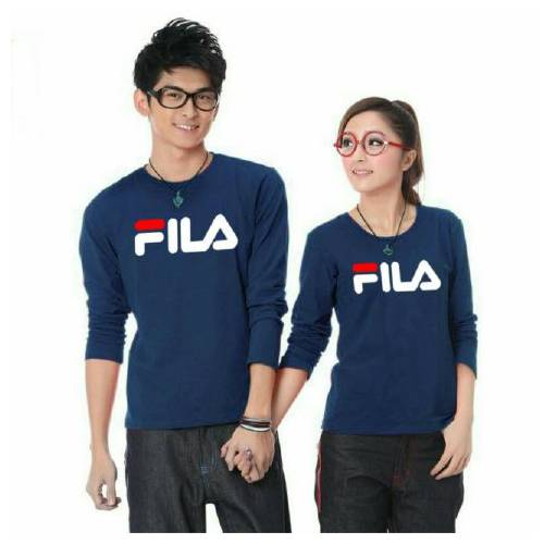 Cp LP Fila Navy