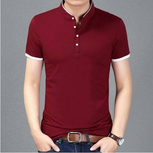 shirt sam maroon