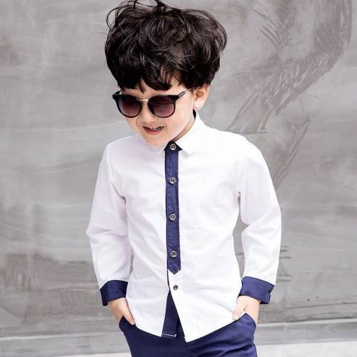 Kid dexsen white