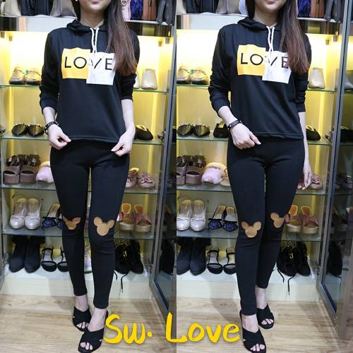 Sw Love
