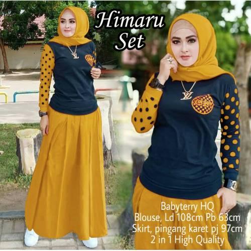 St.Himaru yellow