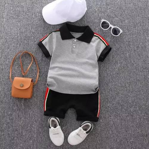 set young baju abu