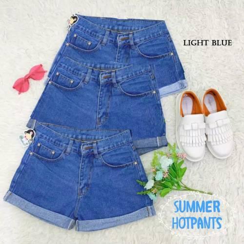 Hot pant summer medium