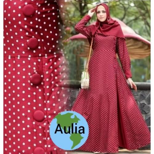 Muslim Aulia Red