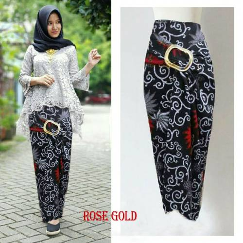 ROK LILIT ROSESILVER