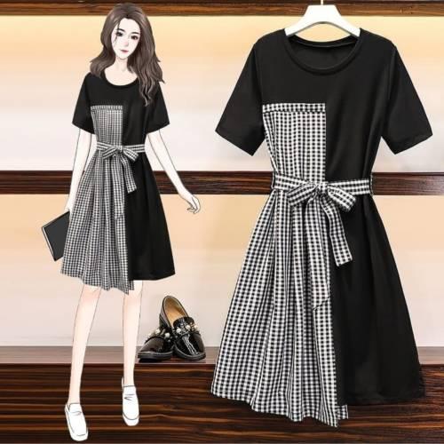 dress TW black