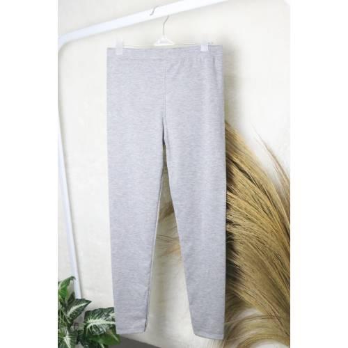 Legging Fb Polos Light Gray