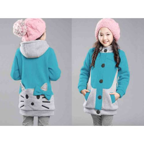 Kid Hello Kitty Turkis combi Abu