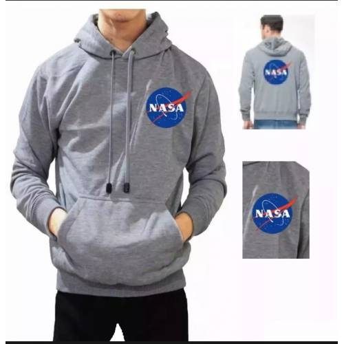 Sweater Nasa grey