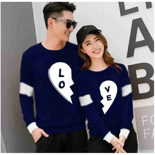 Cp One Heart Navy