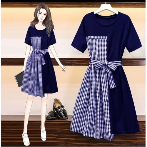 dress TW navy