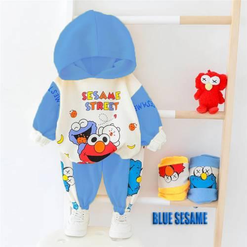 SESAME BLUE