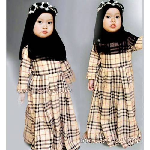 Kid maxi BBR+PASHMINA cream