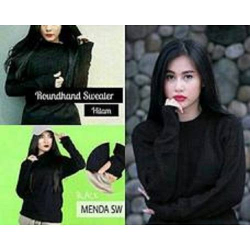 Rajut Roundhand Sweater