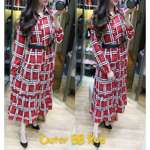 Outer BB Red