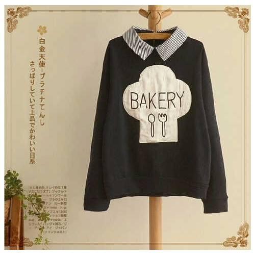 Bakery shirt
