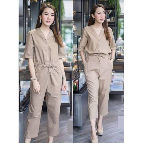 JUMPSUIT NELLY C