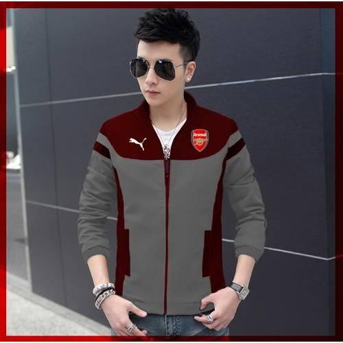 Jaket Arsenal Babyterry