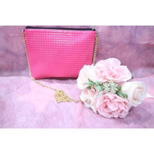 SM Bag peach