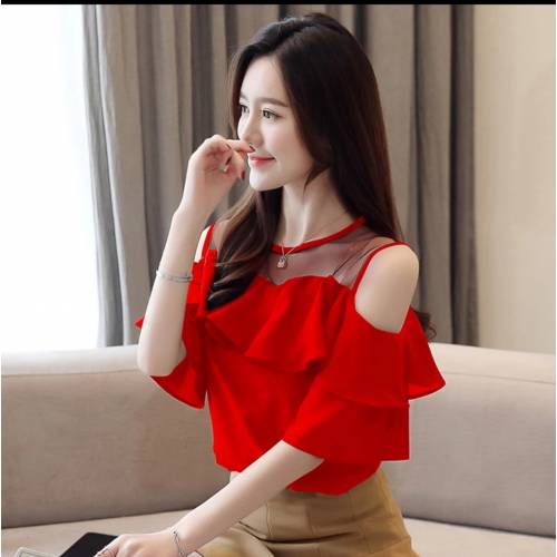 Miss 518 red
