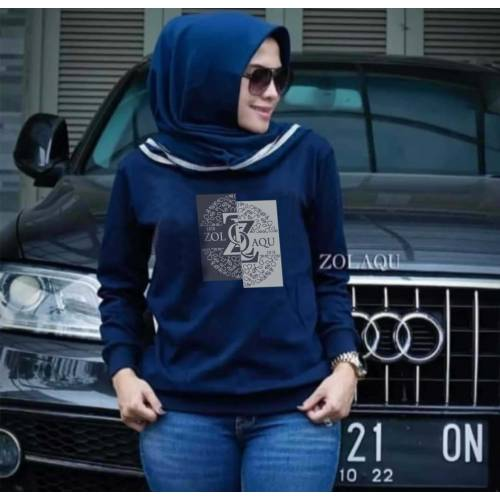 Sweater ZZ Navy