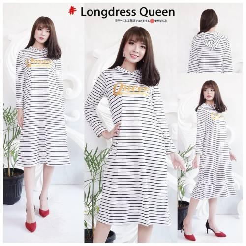 Longdress Gold queen